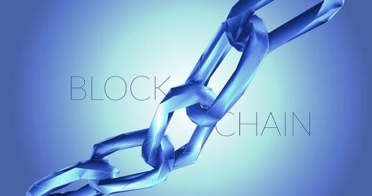 Blockchain a účetnictví