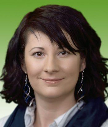 Anita Grujbárová