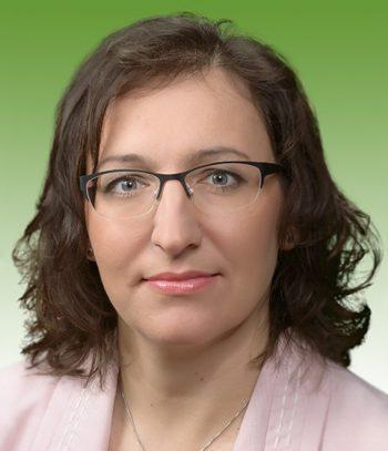 Marie Šourková