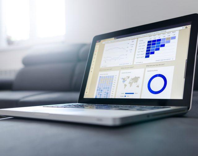 Zlepšete firemní výkonnost s automatizovanou finanční analýzou