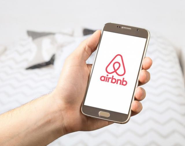 Pronajímáte nemovitost přes Airbnb? Nezapomeňte příjem správně zdanit