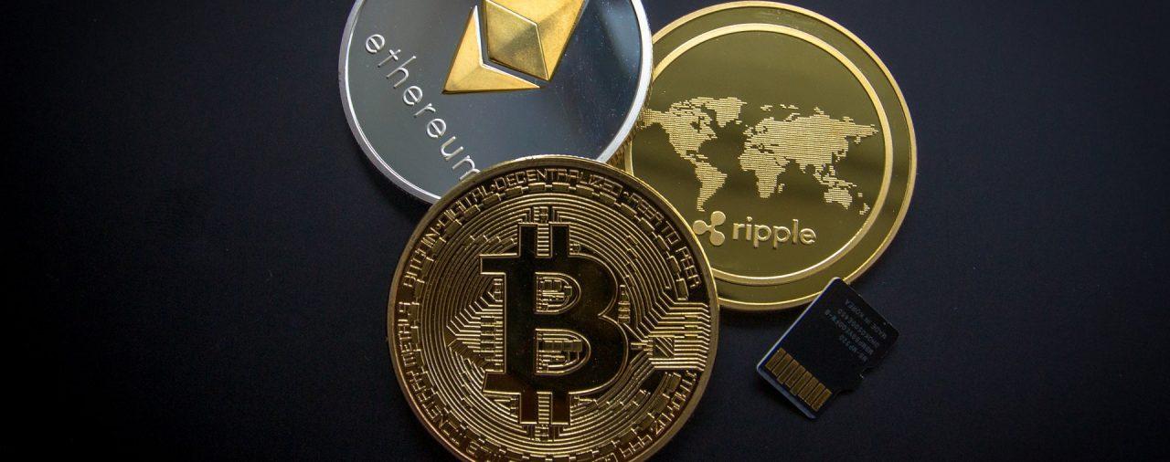 Jak účtovat digitální měny?