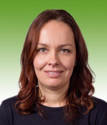 Martina Kozlová