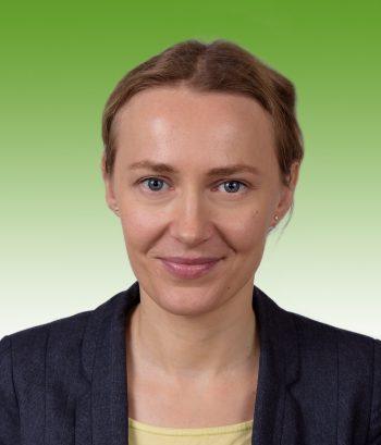 Marcela Bugnerová