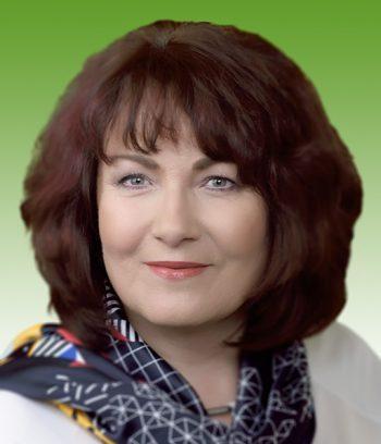 Zina Kukačková