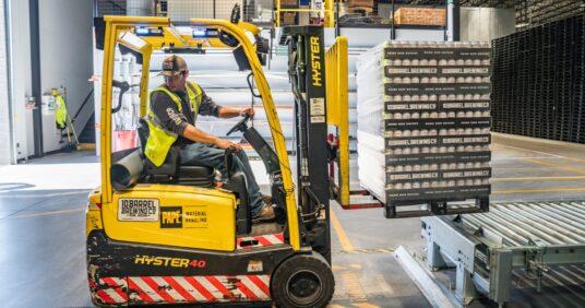 Změny v DPH při obchodování se zbožím v rámci EU