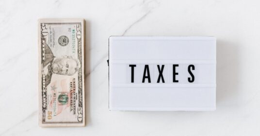 Paušální daň – poslední šance pro vstup od roku 2021!